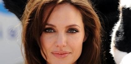Angelina Jolie Gertrude Bell Ridley Scott