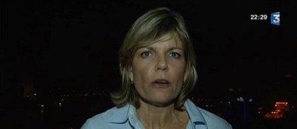 Caroline Sinz journaliste France 3 porter plainte