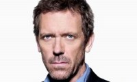 Hugh Laurie Dr House retraite