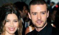 Justin Timberlake Jessica Biel mariage