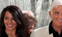 Barbara Gandolfi compagne de Belmondo émission