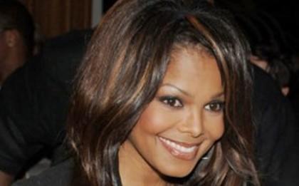 Janet Jackson problèmes de poids