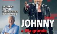 Johnny Hallyday fan Omar Say François Cluzet