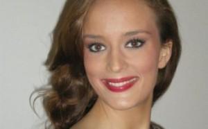 Kelly Bochenko fan Miss France Delphine Wespiser