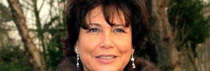Anne Sinclair Claire Chazal Ali Baddou Huffington Post
