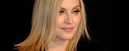 Madonna excuses compagnon Elton John
