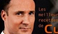 Masterchef- Cyril Rouquet Anne Alassane