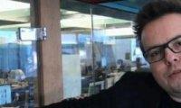 Nicolas Demorand défend la Une de Libé avec Hollande