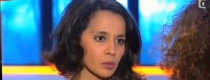 Sophia Aram Michel Denisot Grand Journal