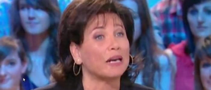 Anne Sinclair Dominique Strauss-Kahn fisc