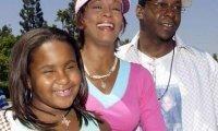 Bobby Brown mort Whitney Houston