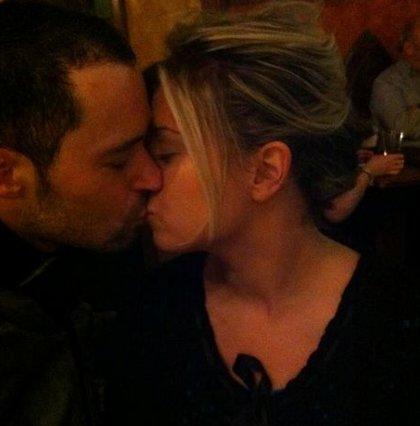 Cindy Lopes Secret Story couple Laurent Schark