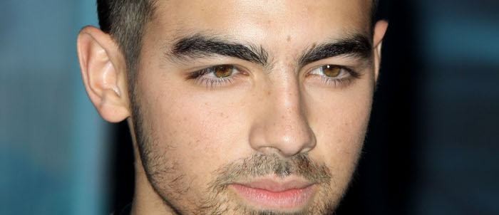Joe Jonas Ashley Green