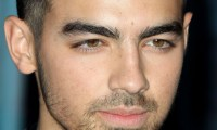 Joe Jonas Ashley Green