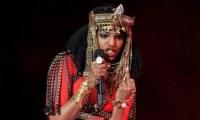 Madonna en colère contre M.I.A