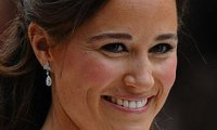 Pippa Middleton George Percy amis