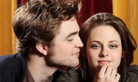 Robert Pattinson Kristen Stewart Kellan Lutz relation