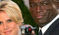 Seal Heidi Klum devorce