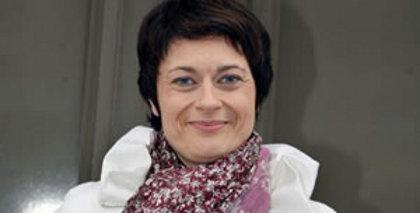 Sonia Dubois maternité Gala