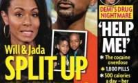 Will Smith Jada Pinkett Smith famille déchirée