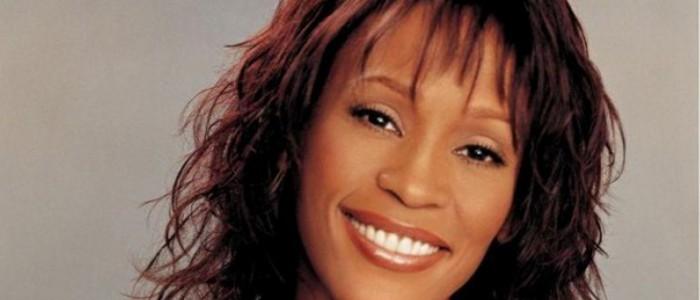 maison Whitney Houston hantee