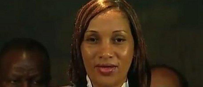 Nafissatou Diallo depression