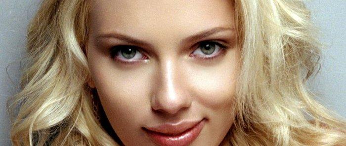 Photos Scarlett Johansson denudee