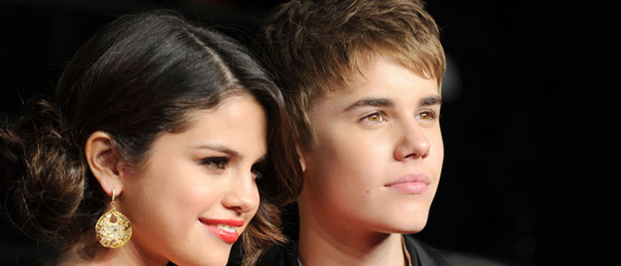 Selena Gomez Justin Bieber maison