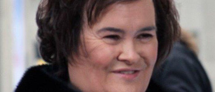 Susan Boyle Ricky Gervais