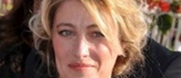 Valeria Bruni Tedeschi Un chateau en Italie