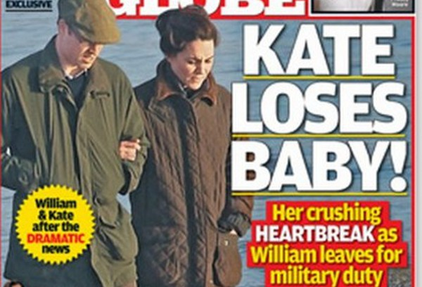 Kate middleton traumatis e par une fausse couche - Comment savoir qu on fait une fausse couche ...