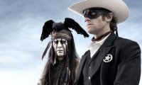 photo The Lone Ranger Johnny Depp