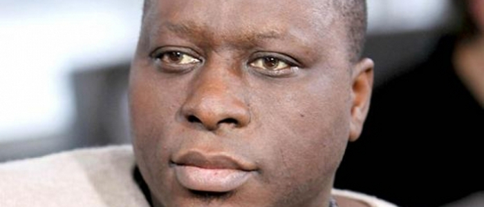 Mouss Diouf intime Acces Prive