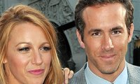 Black Lively Ryan Reynolds impulsion couple
