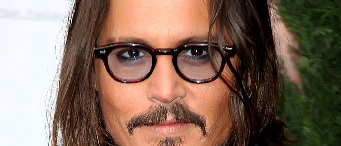 Johnny Depp Tim Burton frere