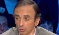 Eric Zemmour Bernard Debre equipe de France