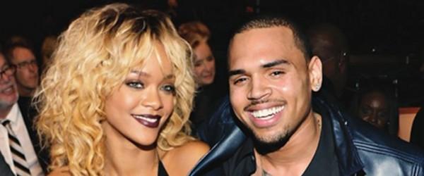 Rihanna Chris Brown Oprah Winfrey