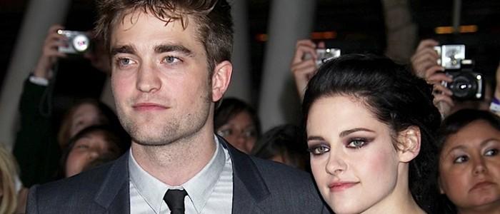 Qui est Robert Pattinson actuellement datant