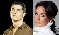 Cristiano Ronaldo Nicole Minetti relation