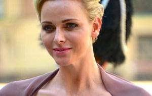 Charlene de Monaco soutien Nicole Kidman Festival de Cannes