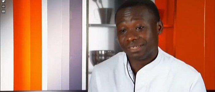 Dieuveil Top Chef 5 hante par mort ses parents