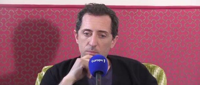 Gad Elmaleh Raphaël Paris