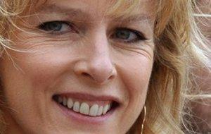 Karin Viard Julie Gayet François Hollande