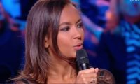 Karine Le Marchand Ary Abittan allure