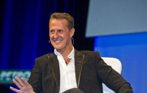 Michael Schumacher en etat vegetatif