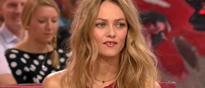 Vanessa Paradis rupture Johnny Depp derriere elle