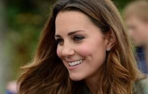 Kate Middleton et reine Elisabeth