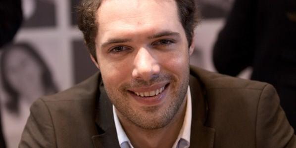 Nicolas Bedos-Zoe Reyners