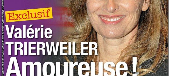 Valerie Trierweiler amoureuse Hani