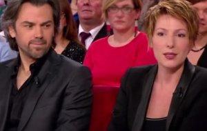 Aymeric Caron Natacha Polony regretter son depart